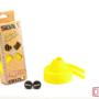 Silva forello yellow
