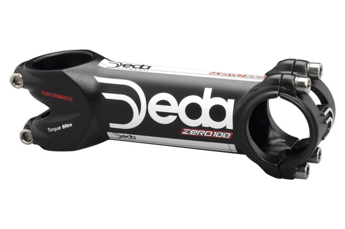 Deda Elementi Zero100 Performance Stem - Cicli Corsa