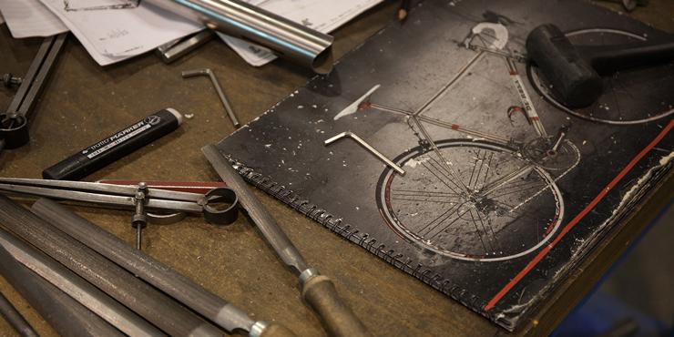 Meet the Makers - De Rosa - Cicli Corsa