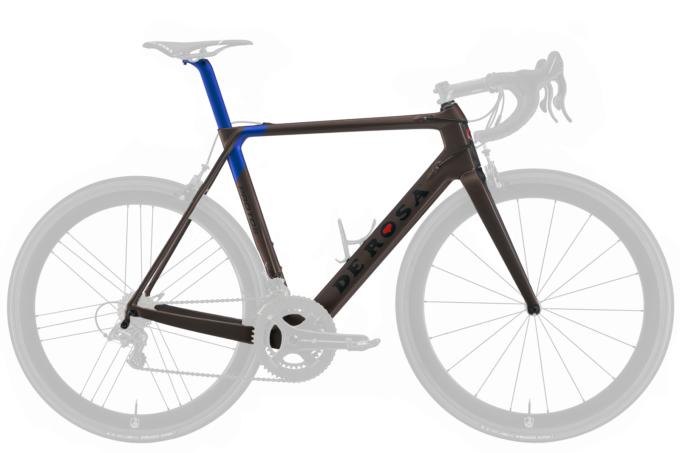 De Rosa Protos 2017 Bicycle Frame