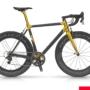C60 black gold