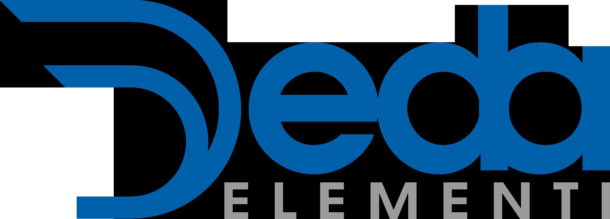 Logo Deda