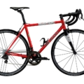 De Rosa Corum Red