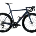 De Rosa King Navy Blue