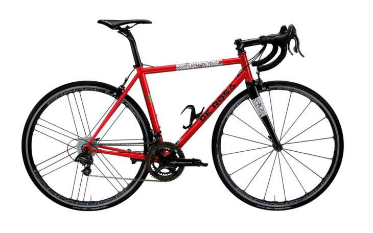 De Rosa Corum 2020 cicli corsa