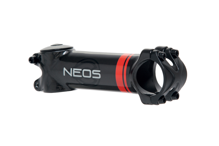NEOS stem black Cinelli