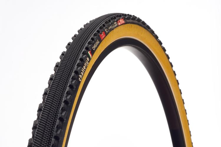 Challenge Tire