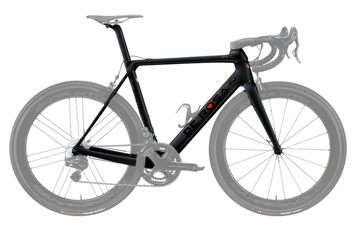 Cicli-Corsa-De-Rosa-Protos-frame 2020