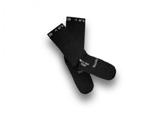 Pedaled Merino Winter Socks