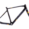 Cinelli Superstar Black Tie