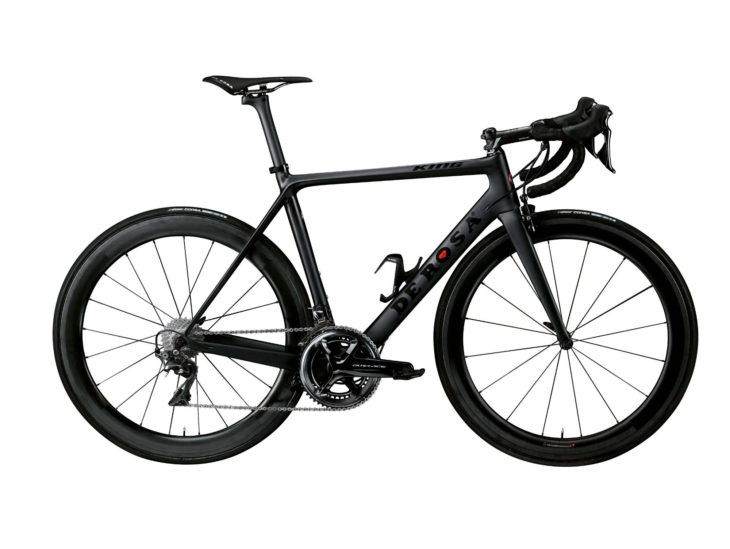 De Rosa King Black Label