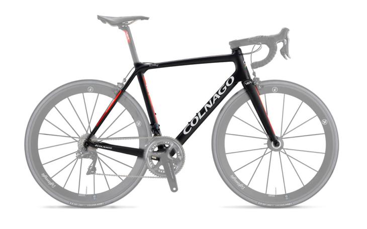 Colnago V2-R Frameset