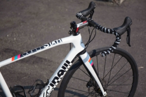 Cinelli test bike