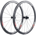 Deda SL38C Carbon Clincher Wheels