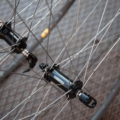 Cicli Corsa Custom Wheelset Record and Nemesis 5