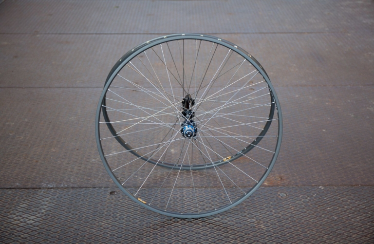 Cicli Corsa Custom Wheelset Record and Nemesis