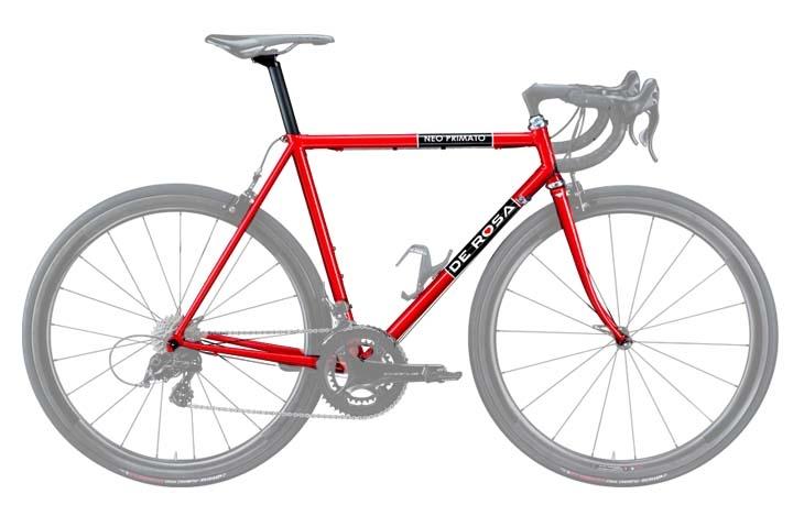 Cicli-Corsa-De-Rosa-Neo_ Primato frame 2020
