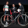 Colnago C64 UAE Team Emirates