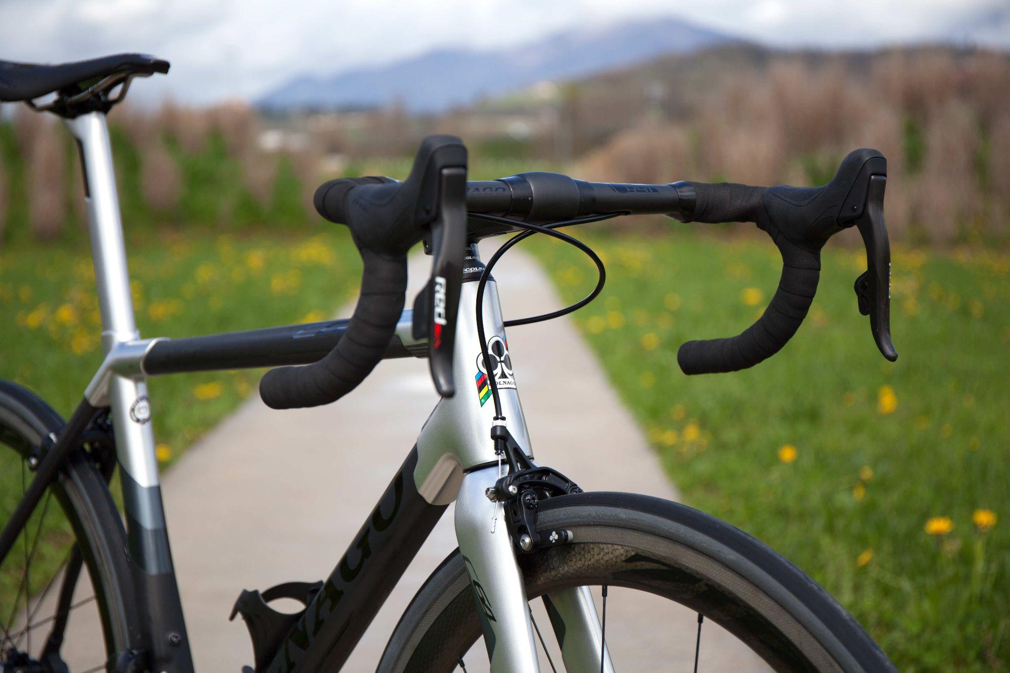 0ca15894fae Colnago C64   Complete Bicycle Sram eTAP   Cicli Corsa