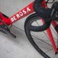 De-Rosa-King-Red-DownTubeLogo