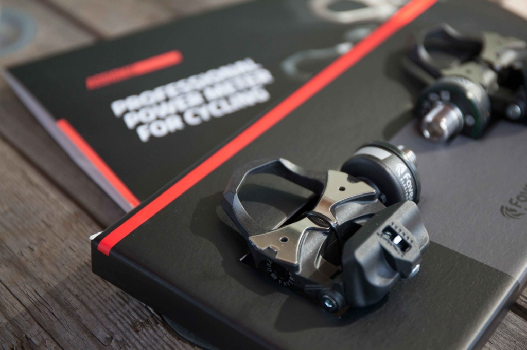 Assioma Power Meter Pedals