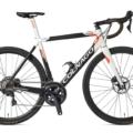 Colnago E64 E-Bike Ultegra