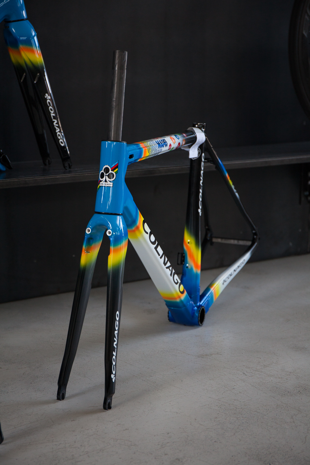 Colnago C64 Mapei Livery - Order Now! | Cicli Corsa