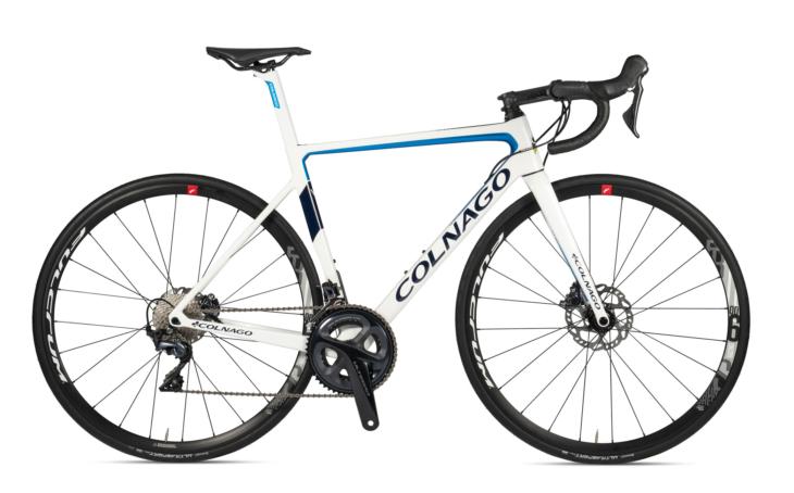 Cicli Corsa Colnago V3 MKWH Disc