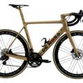 Cicli Corsa De Rosa Protos Oro