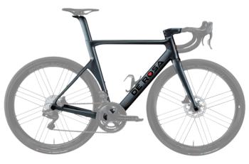Bicyclette framebuilding Cinelli CCA Frame Fork Crown nos L/'eroica