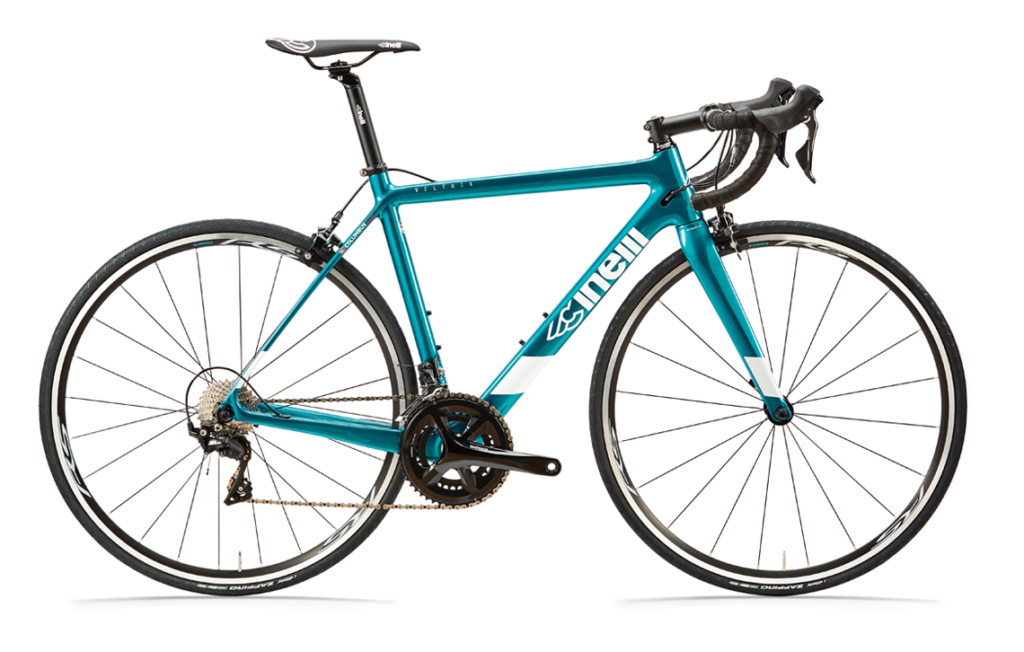 Cinelli Veltrix cicli corsa