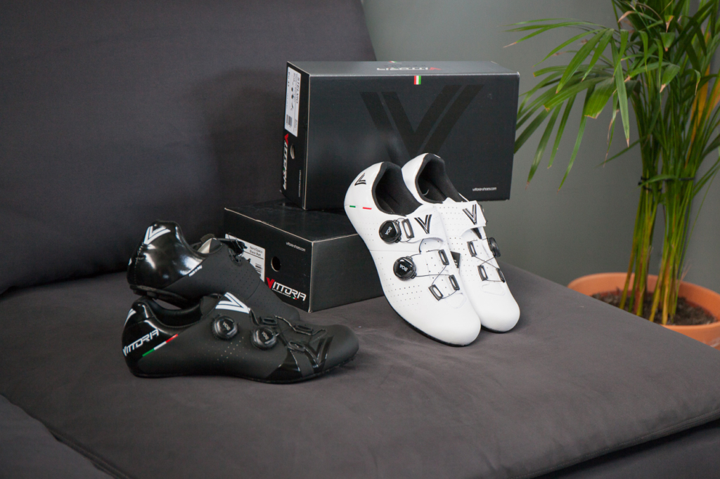 Vittoria Shoes velar bike shoes
