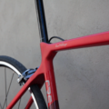 Colnago CRS Red Bike