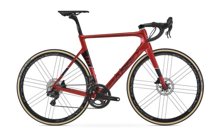 Basso Diamante SV Disco bike