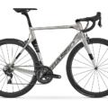 Basso Diamante SV rim bike SILVER 2020