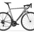 Basso VENTA rim bike silver 2020