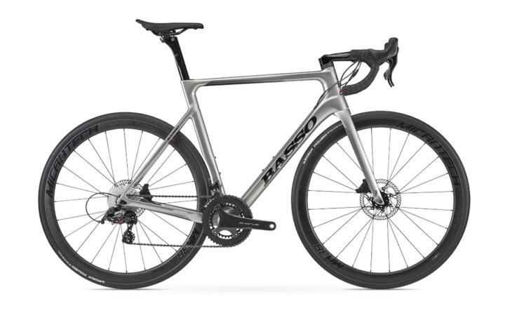 Basso astra bike