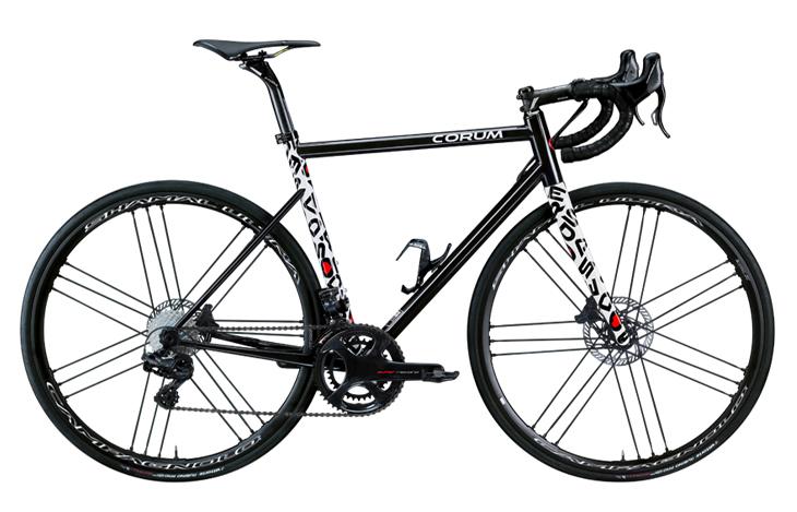 Cicli-Corsa-De-Rosa-Corum-Disc-bike-Revo 2020