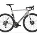 Basso diamante SV Disco bike Silver