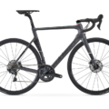 Basso diamante SV Disco bike Black