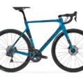 Basso diamante SV Disco bike Thunder-Blue