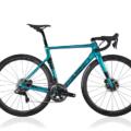 Basso diamante SV Disco bike neptune