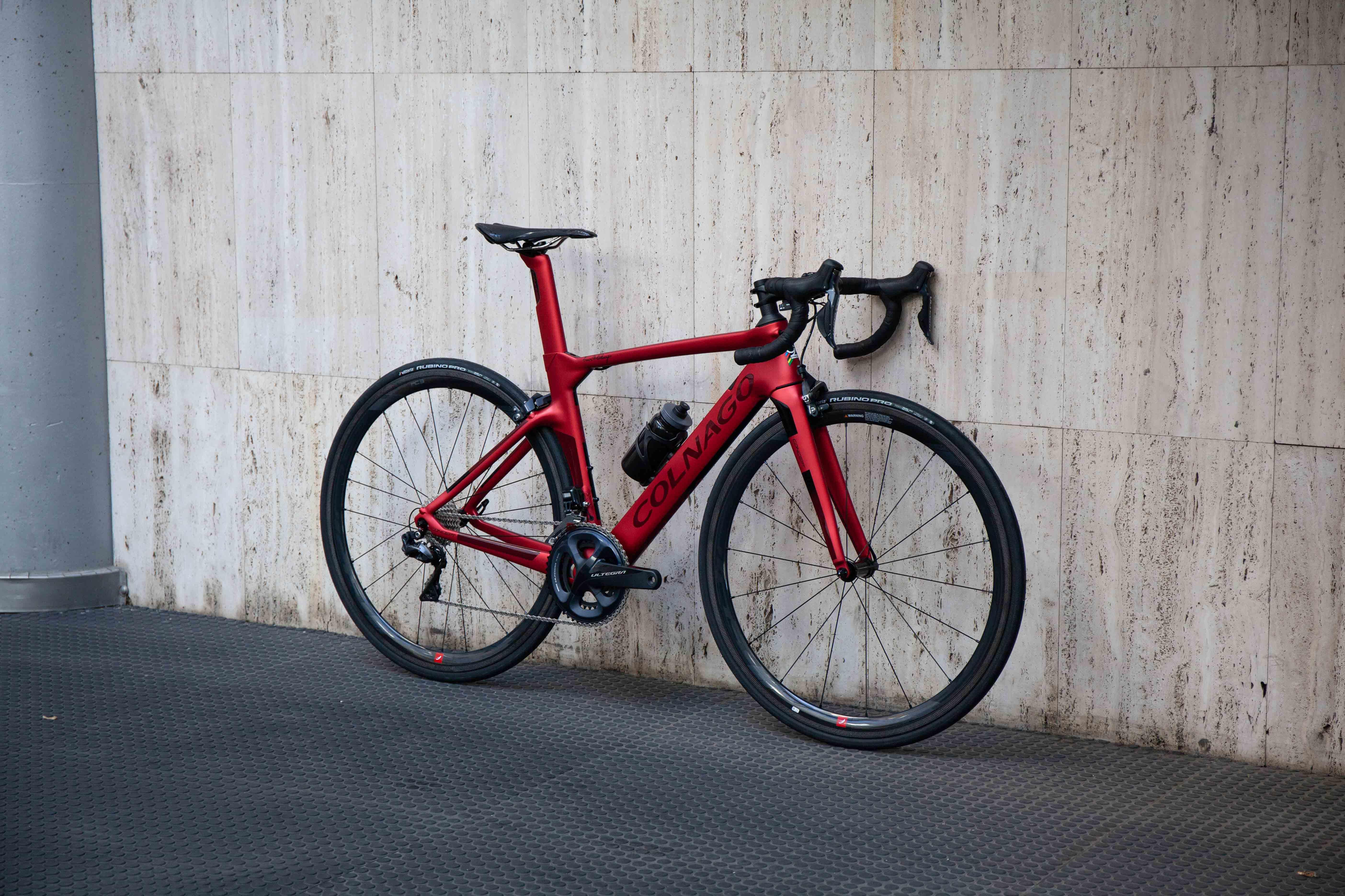 Cicli Corsa Colnago Concept Ultegra Fulcrum-3