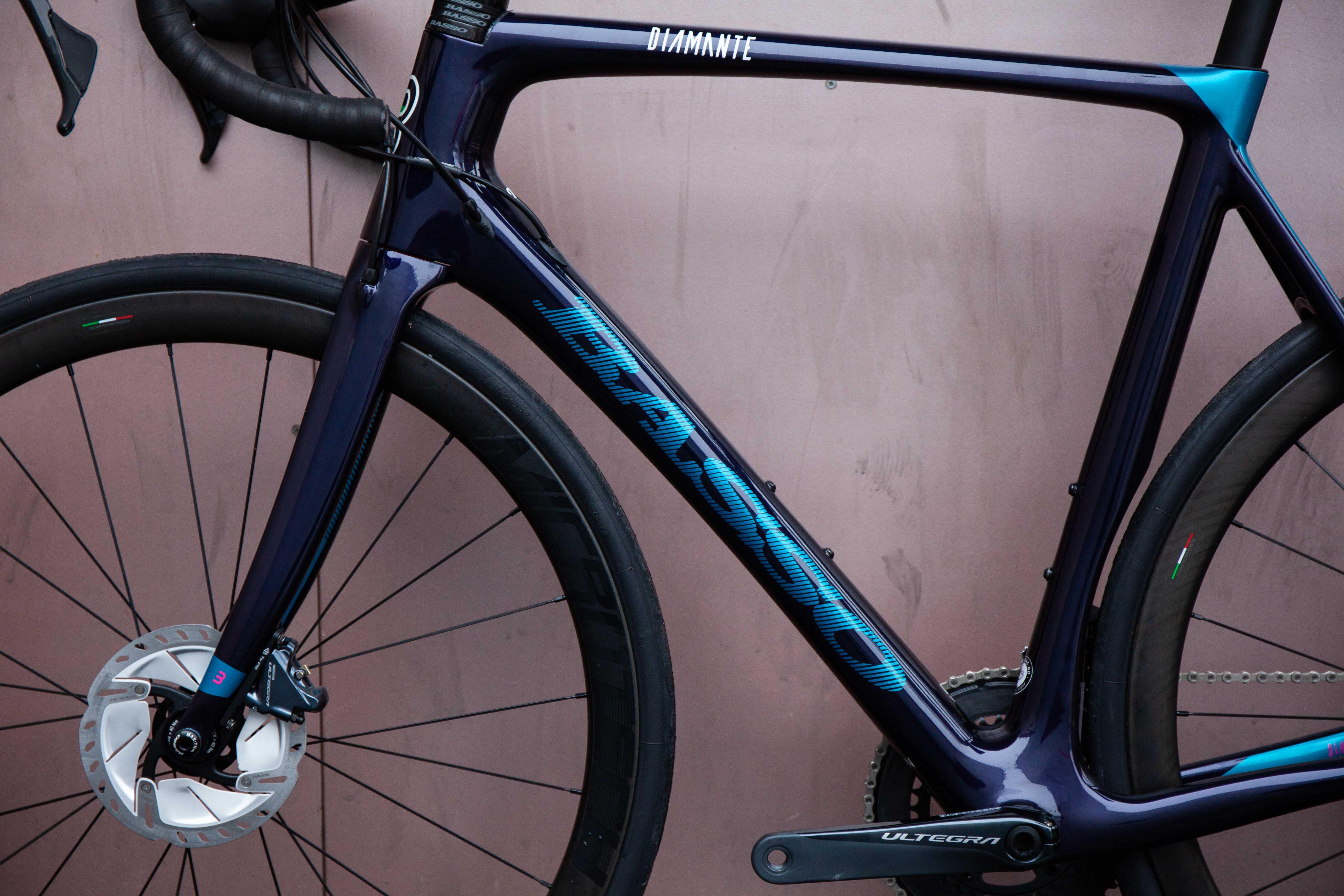 Cicli Corsa Basso Diamante Disc