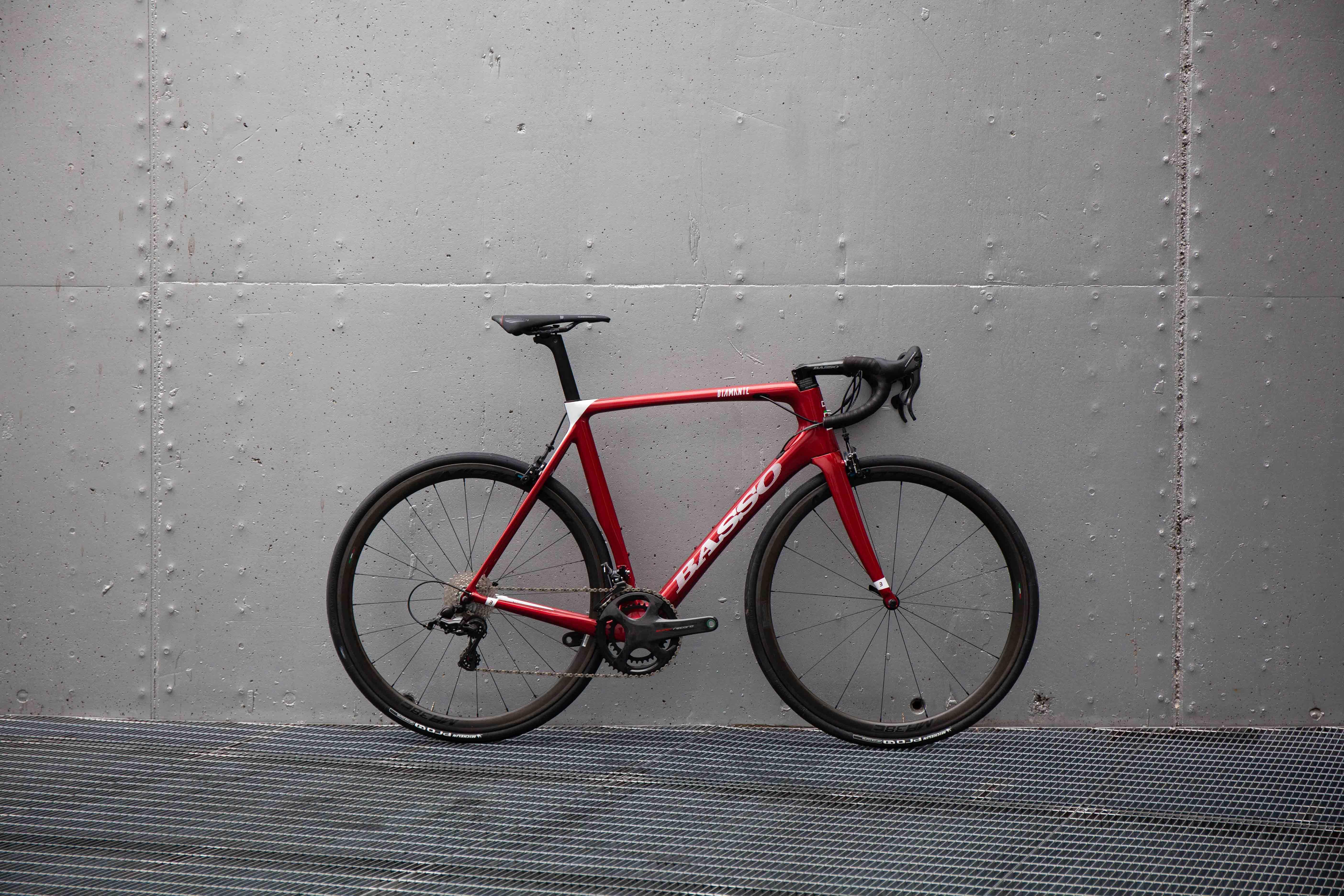 Cicli Corsa Basso Diamante