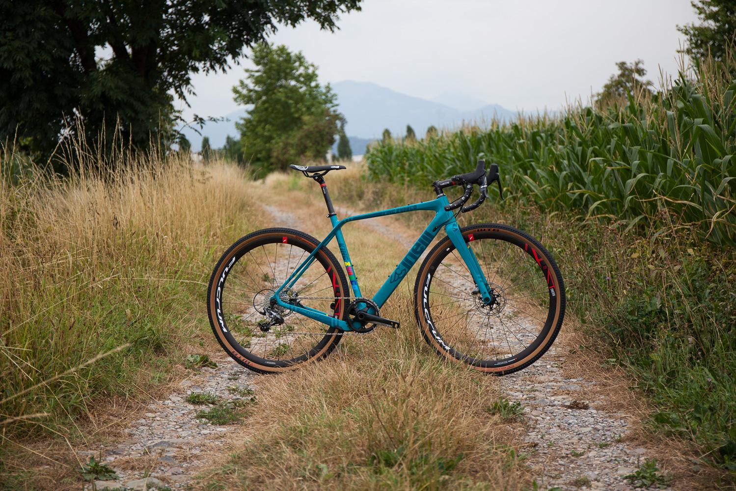 Cicli Corsa Cinelli King