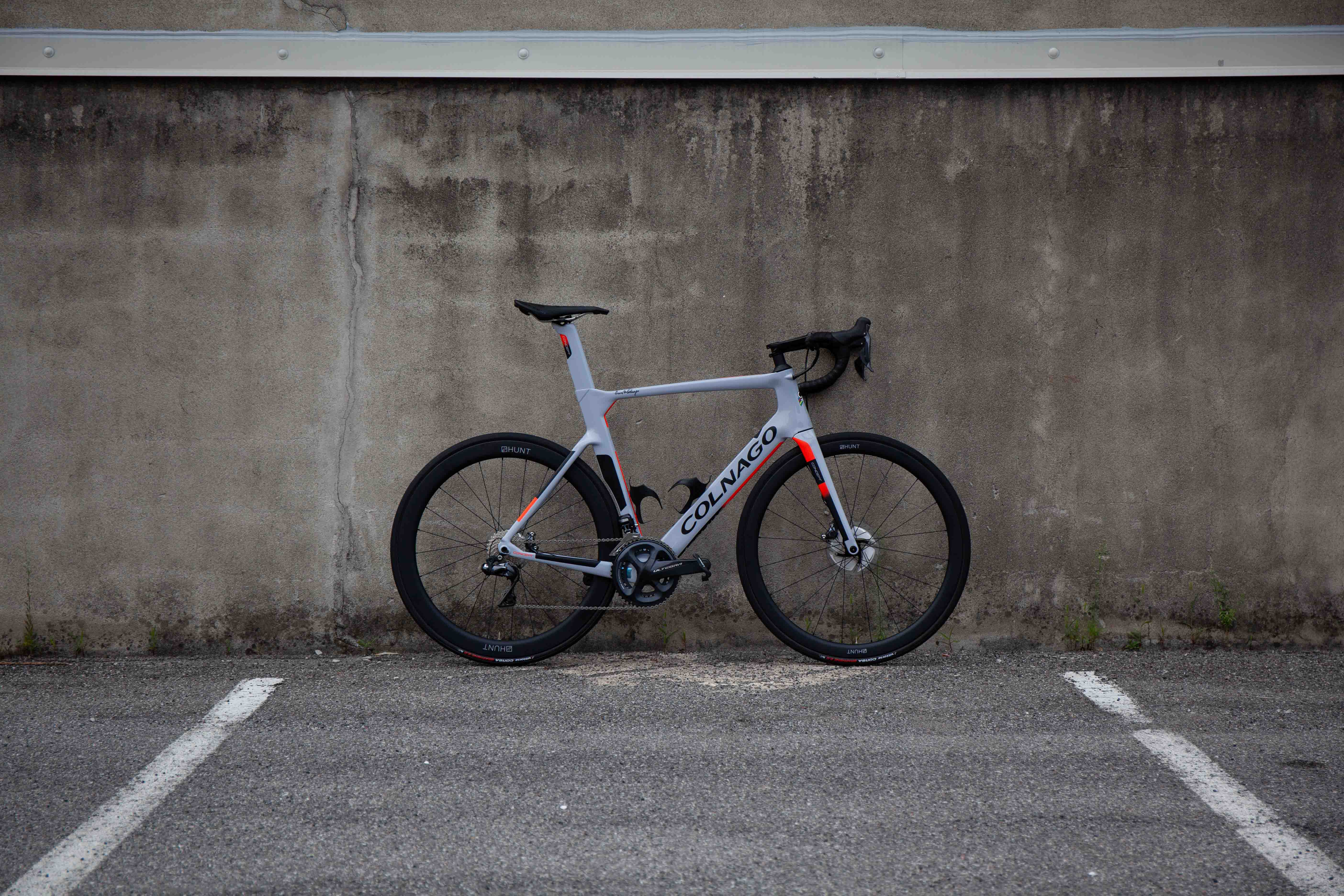 Cicli Corsa Colnago Concept Disc
