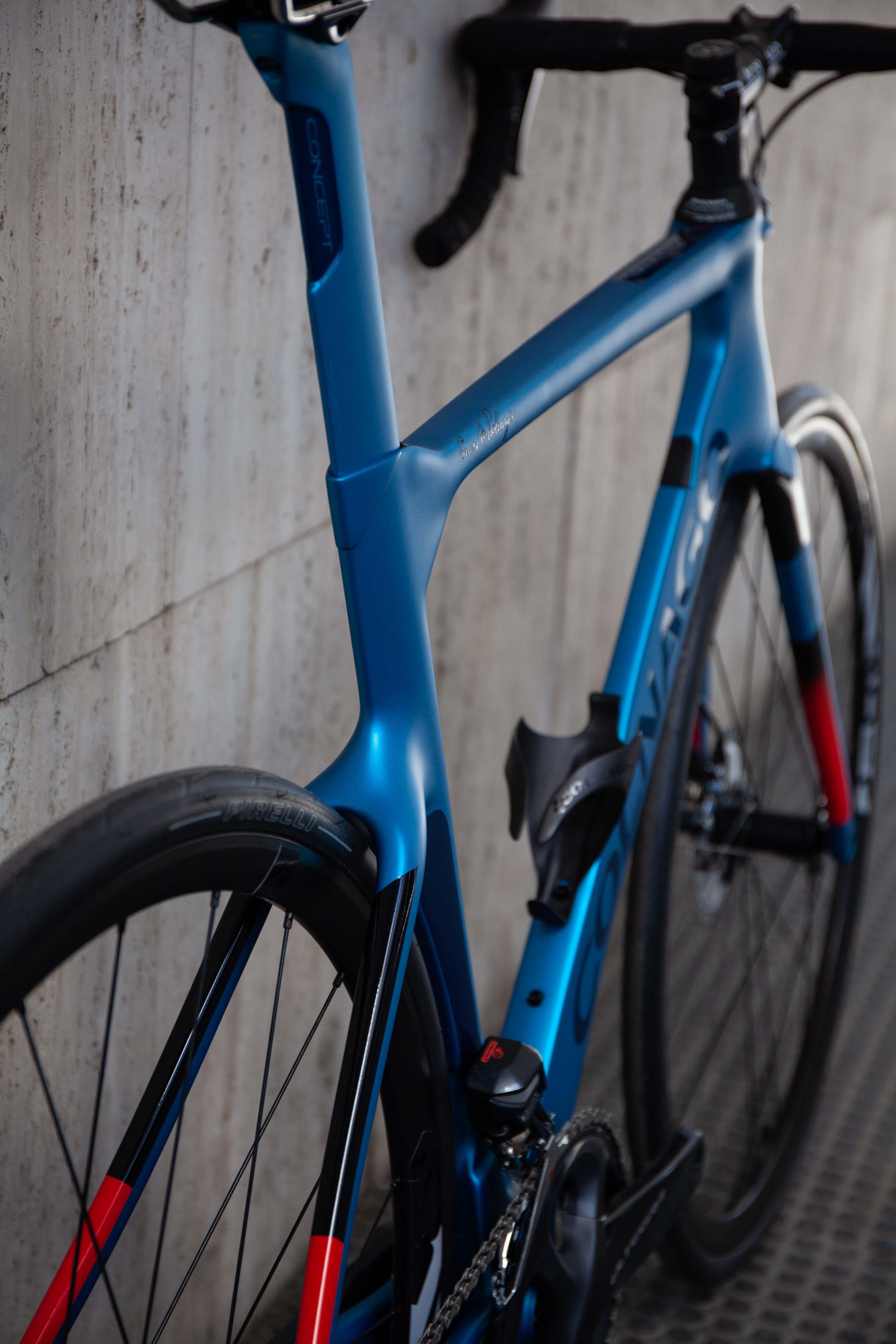 Cicli Corsa Colnago Concept Disc NJBL