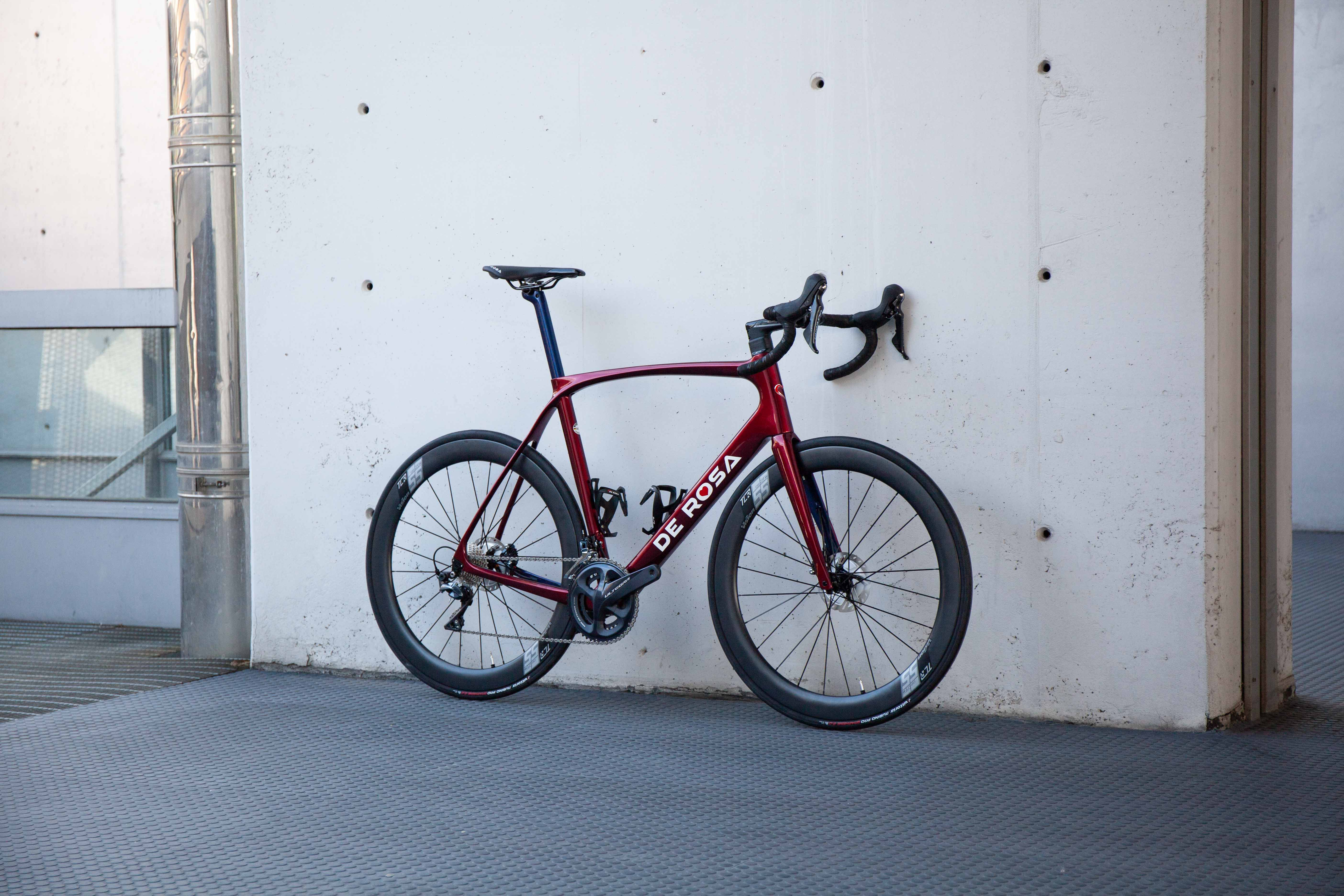 Cicli corsa De Rosa Idol disc 2020