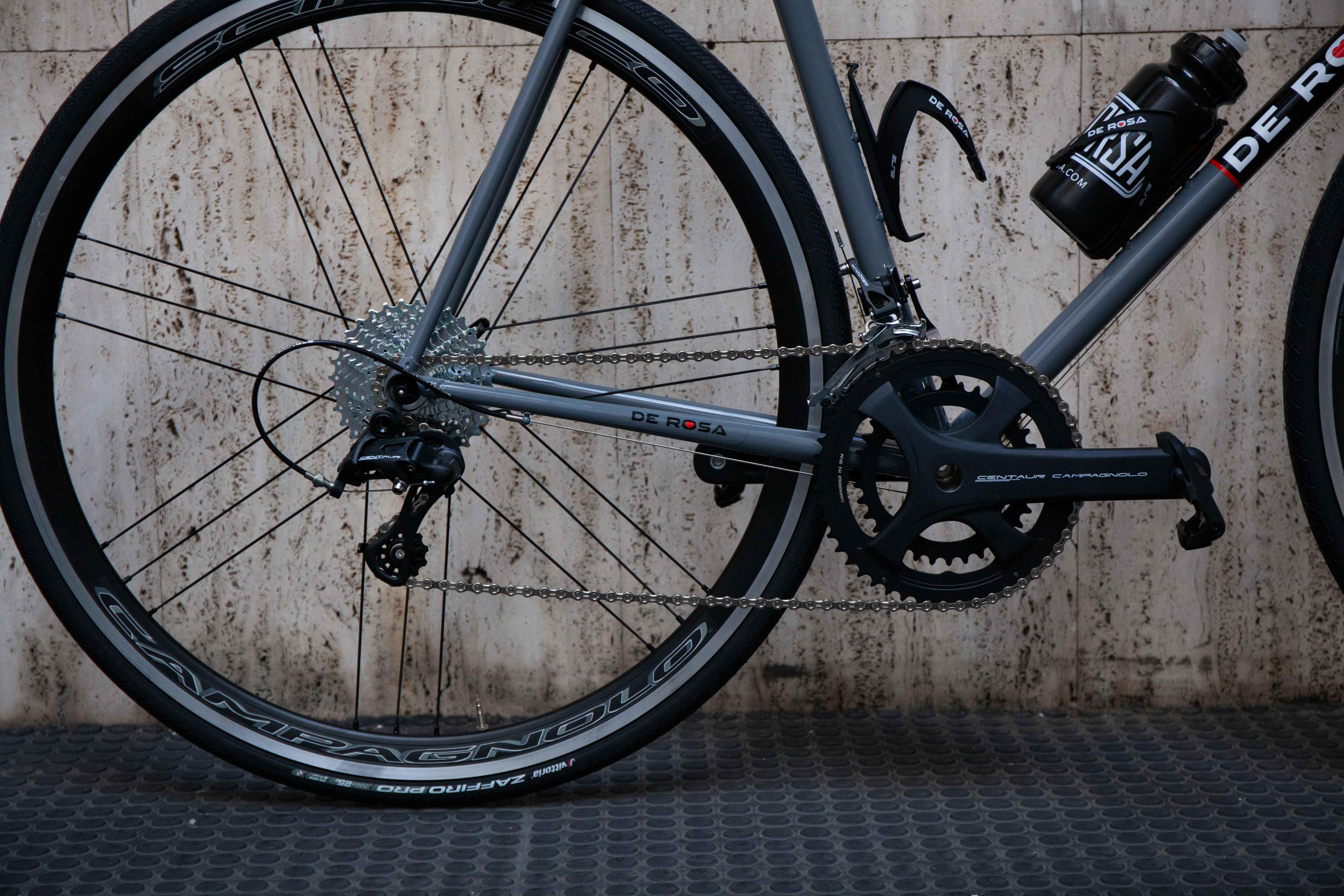 cicli corsa De Rosa Neo Primato Campagnolo Centaur